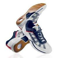Salming Men's Viper 2.0 - WHITE/NAVY