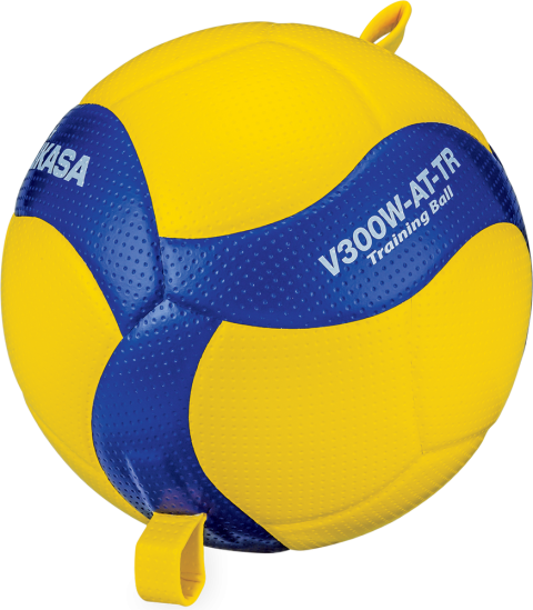 Mikasa V300W-AT-TR Attack Training Ball