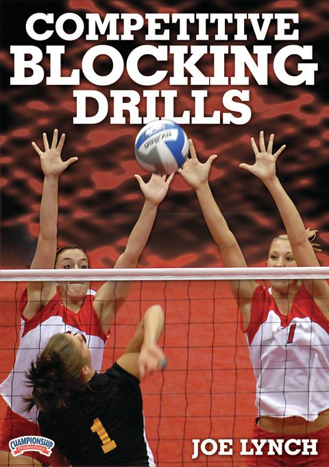 Competitive Blocking Drills