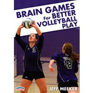 Brain Games for Better Volleyball Players