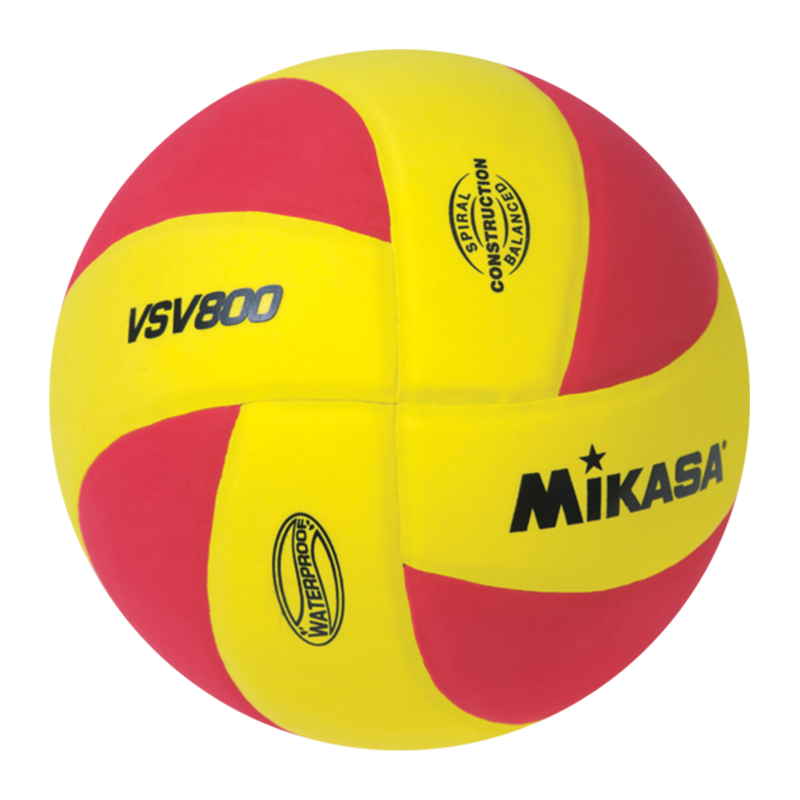 Mikasa VSV Series Squish Ball Red/Yellow