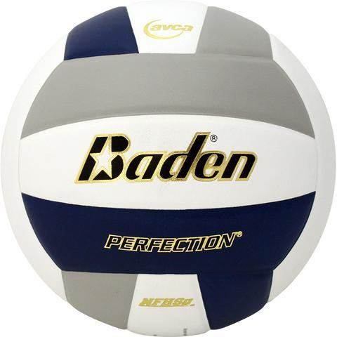 Baden VX5EC Perfection™ Leather Volleyball