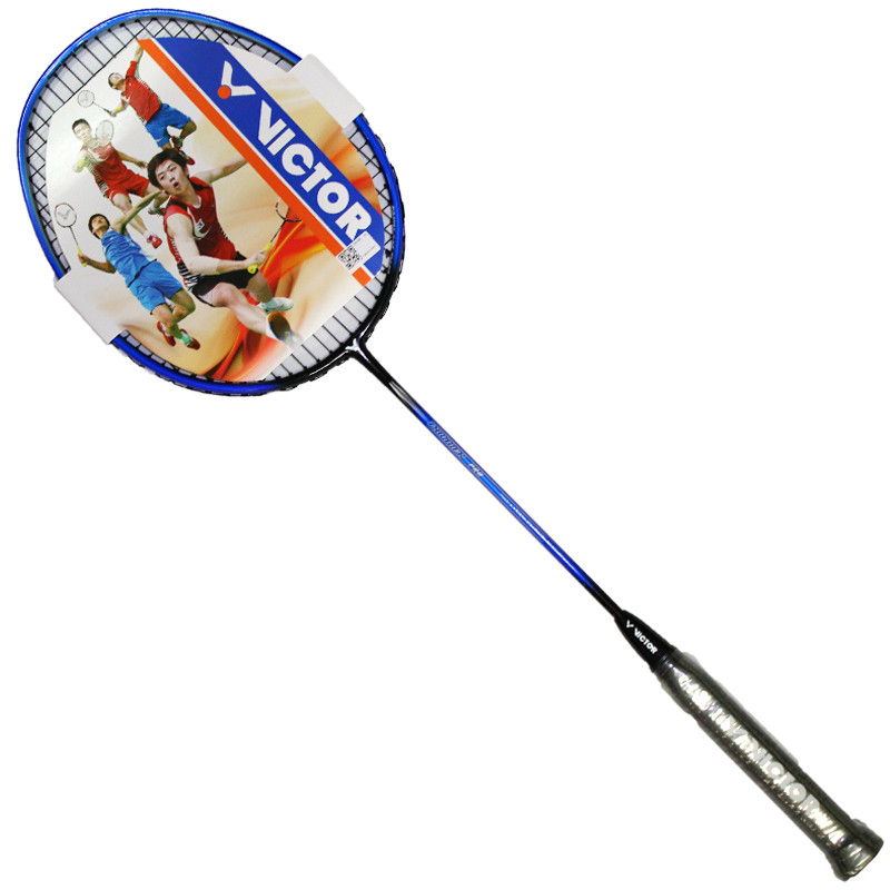 Victor Thunder Pro Racquet