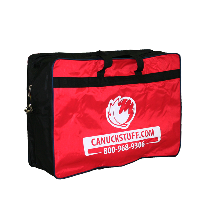 CanuckStuff 2x3 Ball Bag