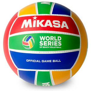 Mikasa World Series of Beach Pro Volleyball
