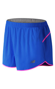 New Balance Women's Sequence Short
