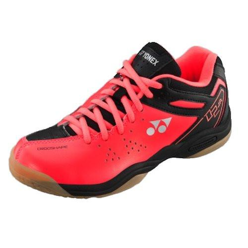 Yonex Youth SHB02 JR - BRIGHT RED