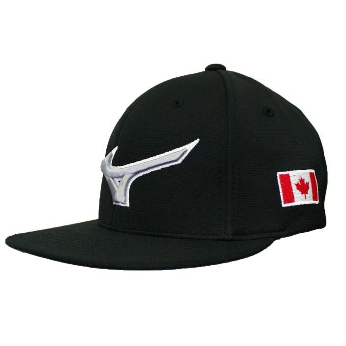 1925687c28520 Mizuno Richardson Baseball Cap  PTS20  -  34.95   Canuckstuff ...