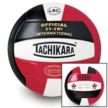 Tachikara SV5WI International Volleyball