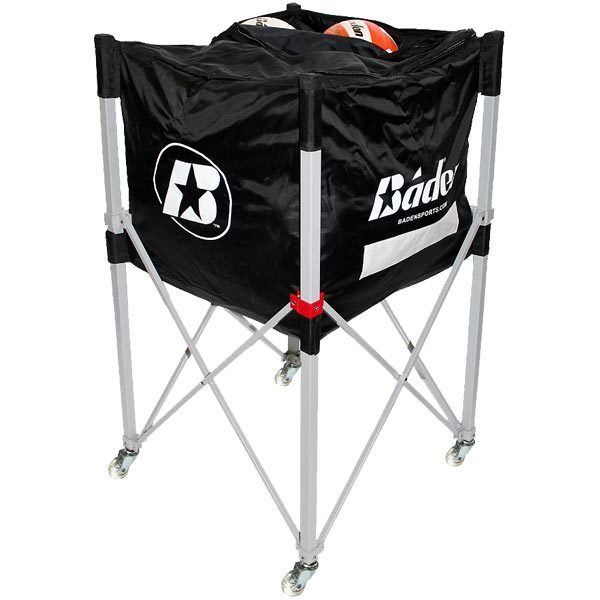 Baden Deluxe Volleyball Cart