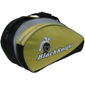 BLACK KNIGHT CLUB SPORT/RACQUET BAG