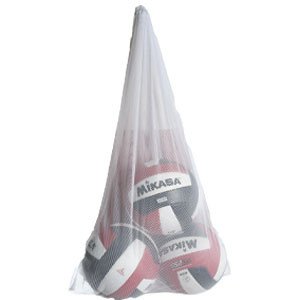 Canuckstuff Mesh Ball Bag