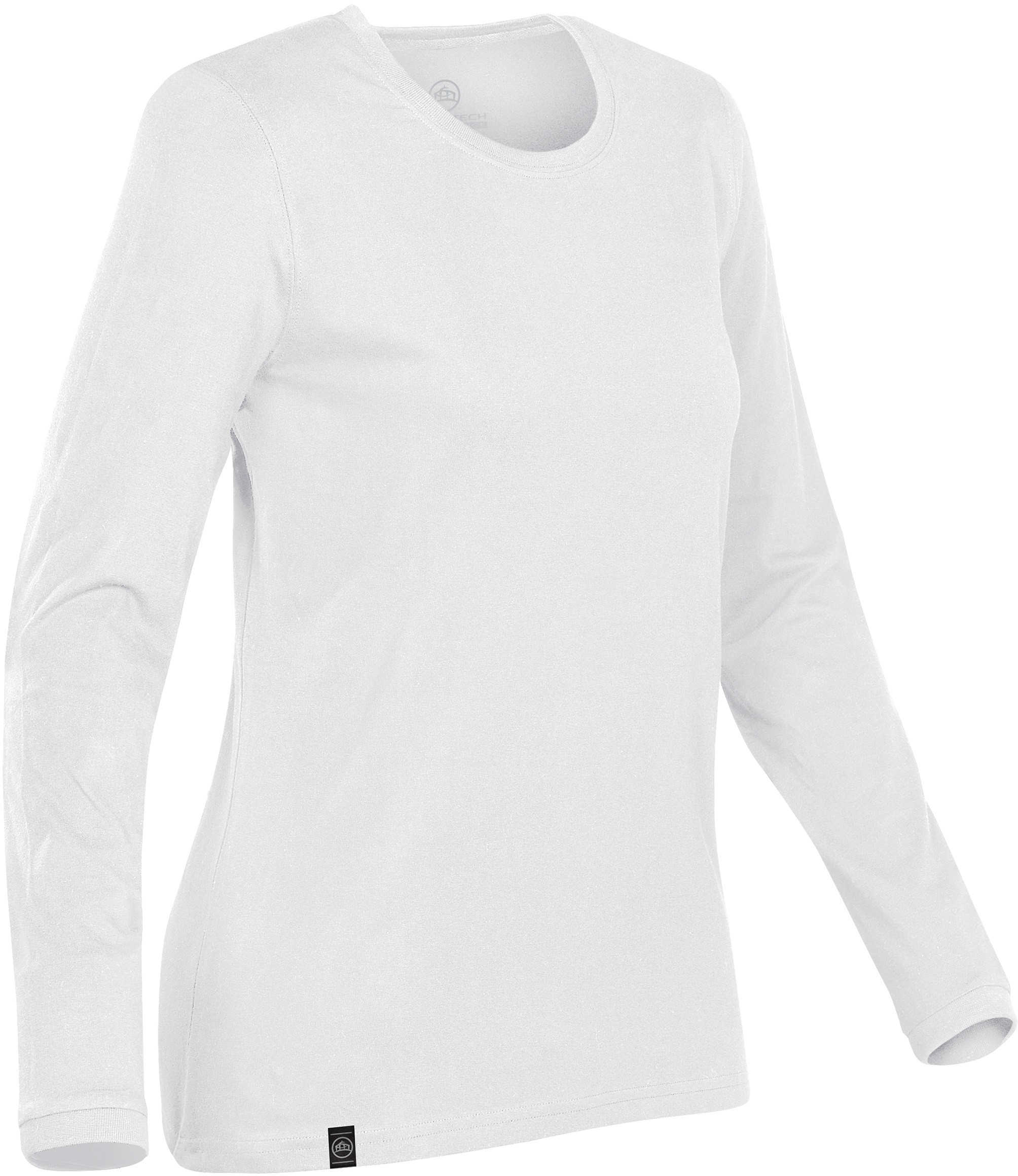 Stormtech Women's Baseline Long Sleeve Tee