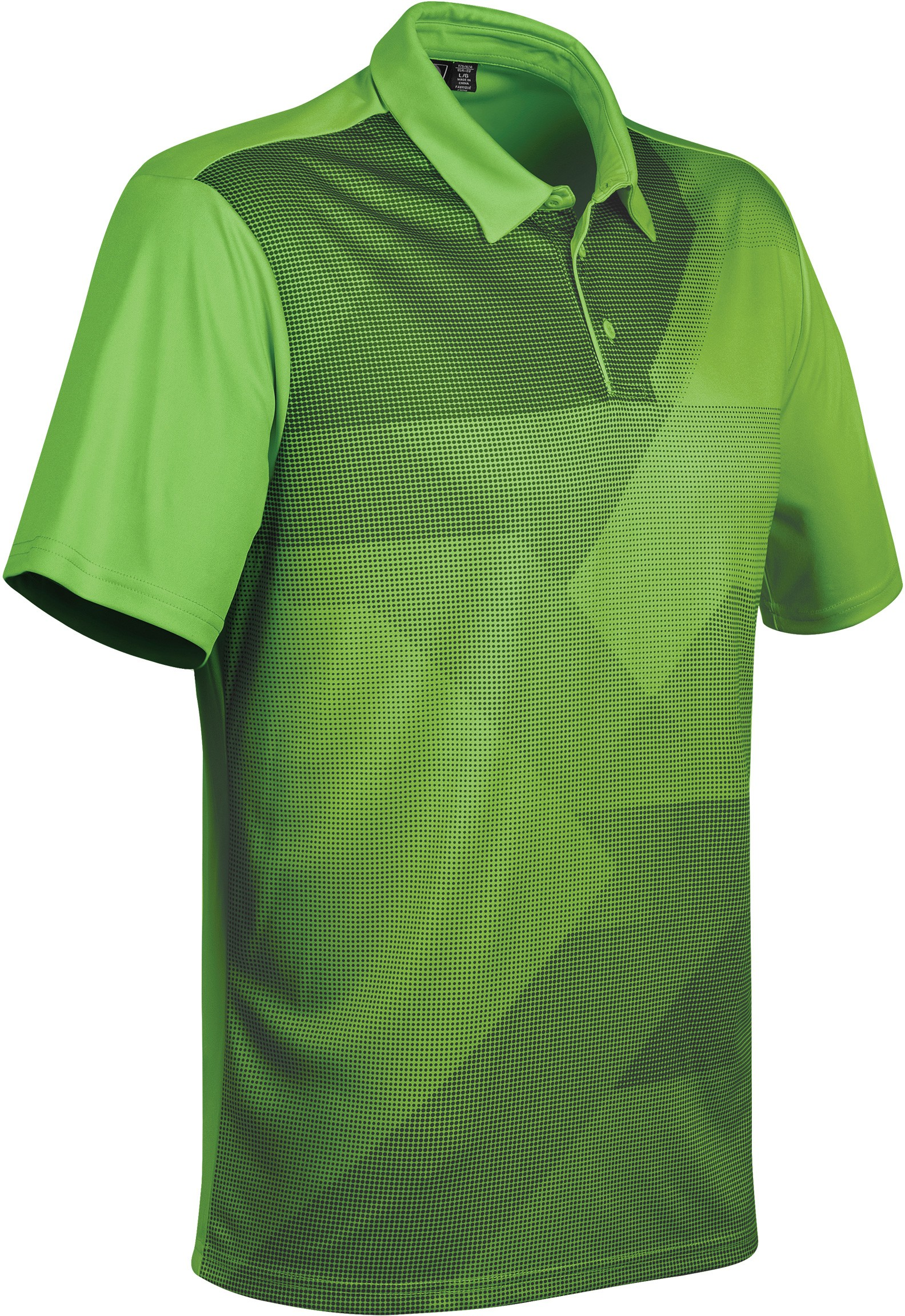 Stormtech Men's Edge Polo