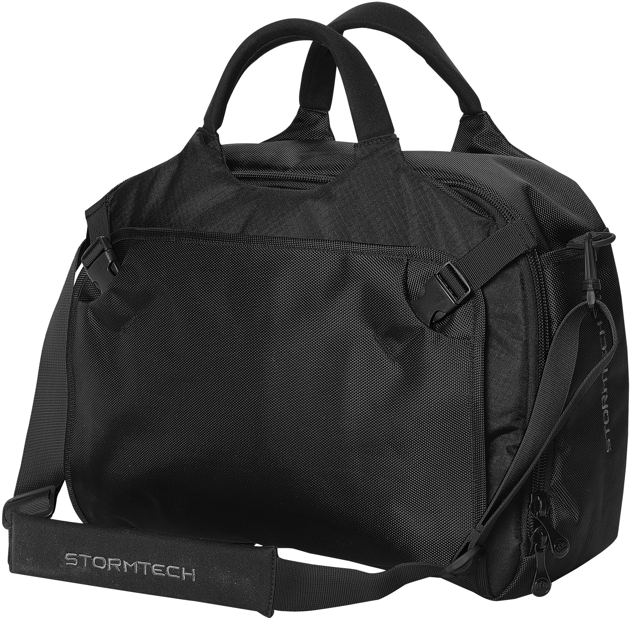 "Stormtech LOGIC 15"" PACK LAPTOP CASE"