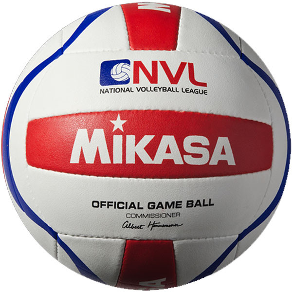 Mikasa National Volleyball League Official Game Ball - BEACH