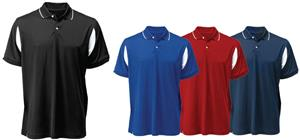Mizuno Men's MzO Polo