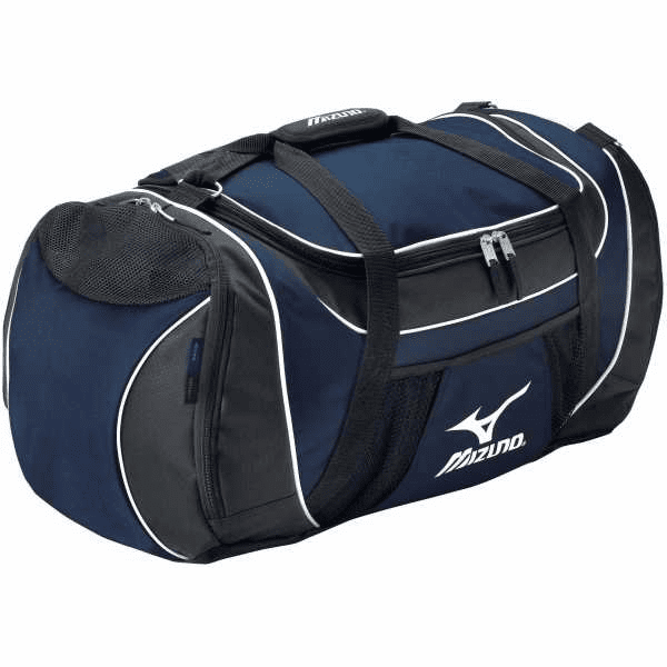 Mizuno Tornado Carry All Duffle