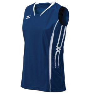 Mizuno Women's National V Jersey