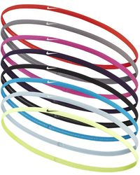 Nike Hairbands - Assorted 8 pk