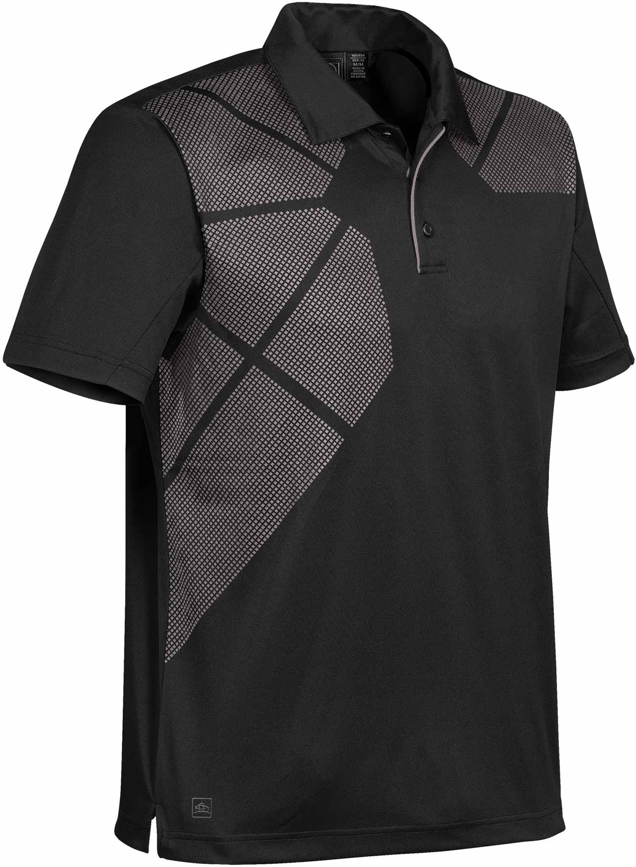 Stormtech Men's Prism Performance Polo