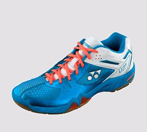 Yonex Men's Power Cushion 02 MX BLUE - FINAL SALE