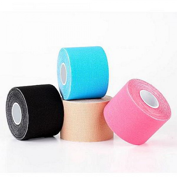 Spider Tech Kinesiology Sports Tape - Single Roll