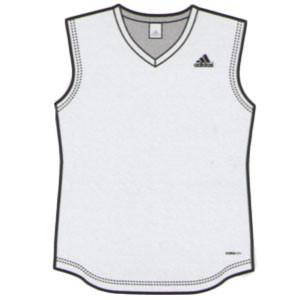 Adidas Women's Basic Fit SV20 Jersey