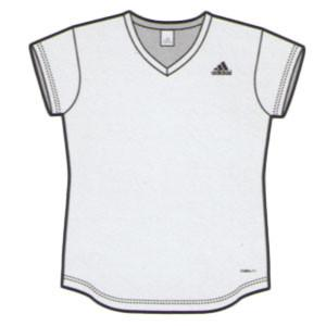 Adidas Women's Basic Fit SV30 Jersey