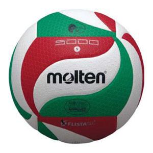 Molten V5M5000 Premium Competition Volleyball