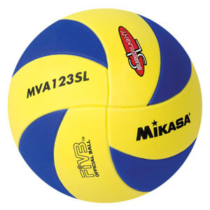 Mikasa MVA123SL Super Lightweight Training Ball