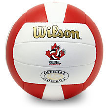 Wilson Canada Gold Beach Volleyball