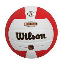 Wilson i-COR Volleyball