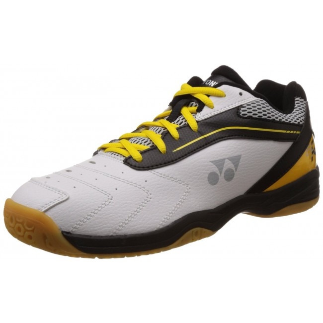 Yonex Men's SHB-65REX Black/Yellow - FINAL SALE